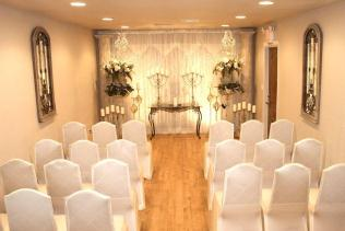 Allure Wedding Chapel Interior C