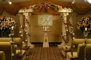 Copyright © Belleza Wedding Chapel