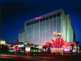 Copyright © Flamingo Las Vegas