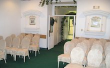 A Las Vegas Wedding Chapel, © A Las Vegas Wedding Chapel