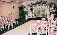 Always and Forever Wedding Chapel, © Always and Forever Chapel