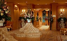 Bellagio Hotel Wedding Chapels, © MGM MIRAGE