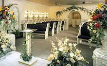 Circus Circus Hotel Wedding Chapel, © MGM MIRAGE