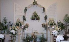 Faithful Love Wedding Chapel, © Faithful Love Wedding Chapel