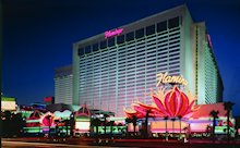 Flamingo Hotel Wedding Chapel, © Flamingo Las Vegas