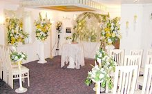 Hollywood Wedding Chapel, © Hollywood Wedding Chapel