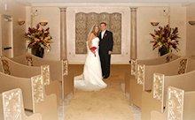 La Bella Wedding Chapel, © La Bella Wedding Chapel
