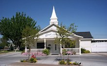 Little Chapel on the Corner, © Little Chapel on the Corner