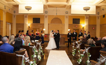 Mob Museum Weddings