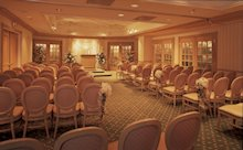 Monte Carlo Hotel Wedding Chapel, © MGM MIRAGE