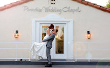 Paradise Wedding Chapel