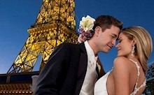 Paris Hotel Wedding Chapels, © Paris Hotel Wedding Chapel