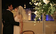 Platinum Hotel Wedding Chapel, © Platinum Hotel