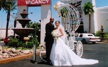Viva Las Vegas Wedding Chapel, © Viva Las Vegas Wedding Chapel