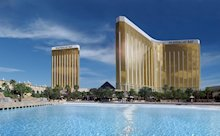 Mandalay Bay Resort and Casino, © MGM MIRAGE