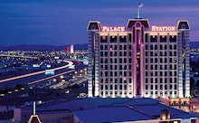 Palace Station Hotel and Casino, © Palace Station Hotel and Casino