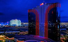 Rio All-Suite Hotel and Casino, © Rio Hotel and Casino