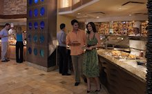 Rio Carnival World Buffet, © Rio Hotel and Casino