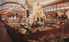Excalibur Round Table Buffet, © MGM MIRAGE