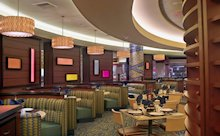 Harrah's Flavors Buffet, © Harrah's