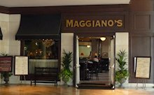 Maggiano's Little Italy, © Las Vegas Weddings UK