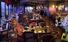 Voodoo Steak and Lounge, © Rio Hotel and Casino